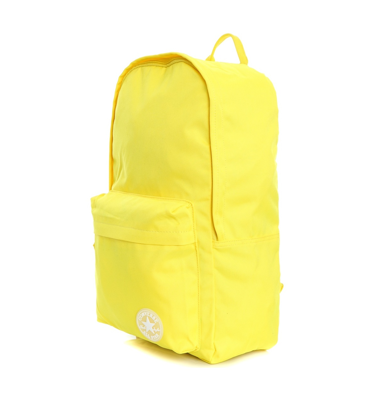converse all star bag yellow