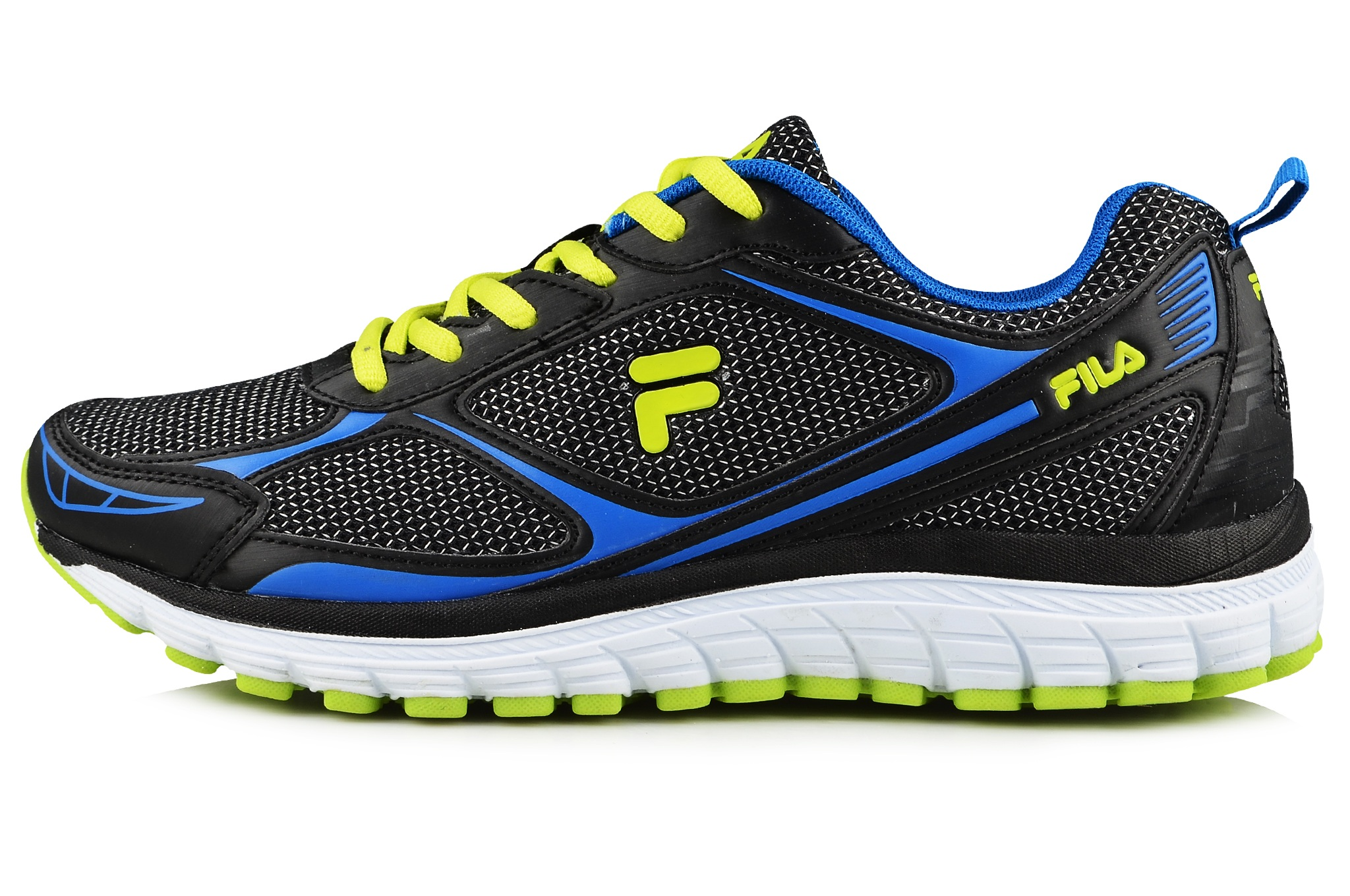 School bags online cyprus - Bullet Mens Running Shoes By Fila Characteristics Fabric Upper For
