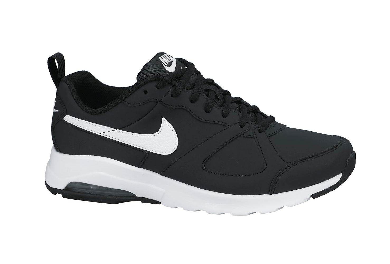 Nike Air Max Muse Men's Running Shoes Black/White