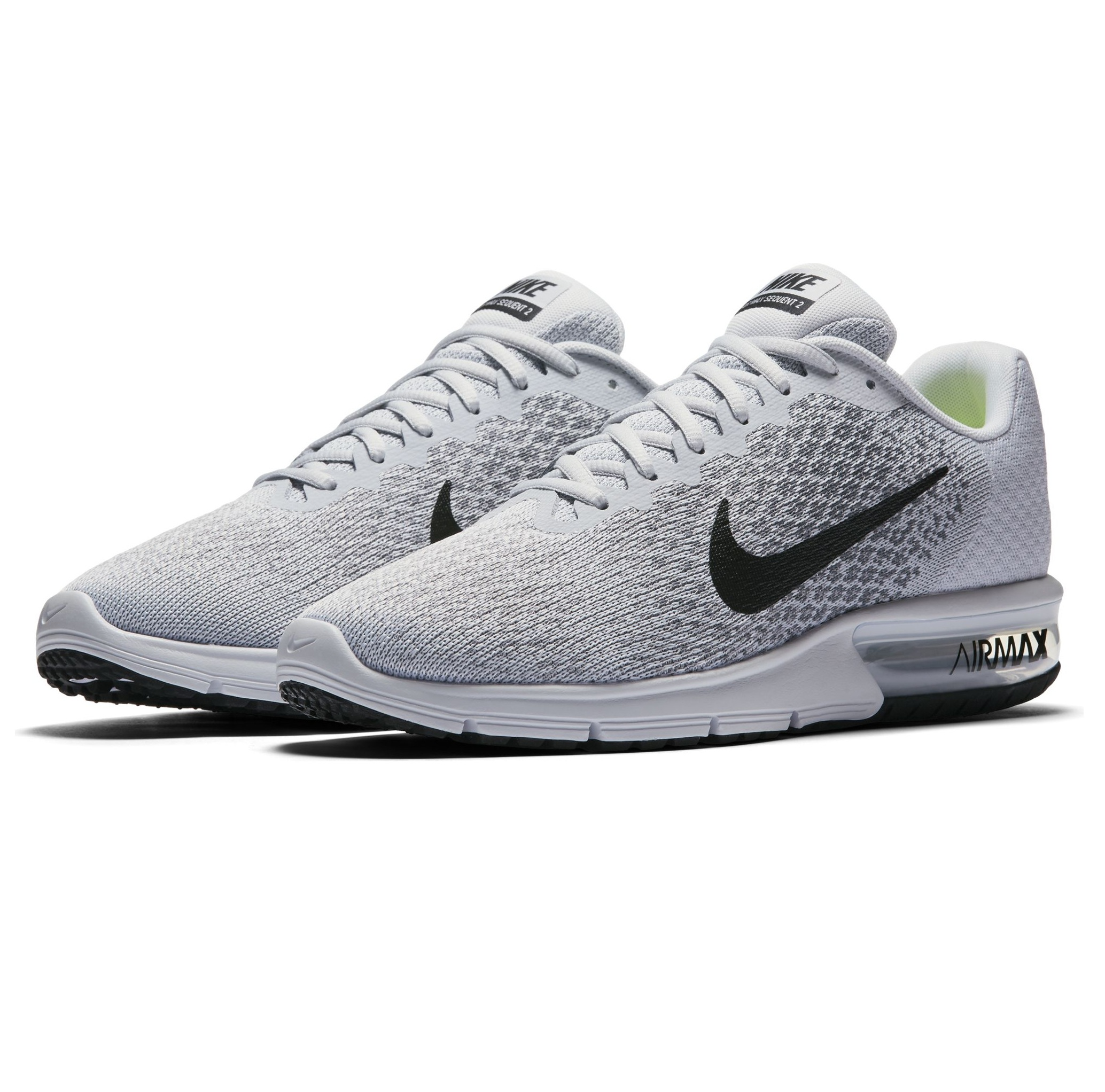 nike air max sequent 2 privesports cyprus online shop. Black Bedroom Furniture Sets. Home Design Ideas