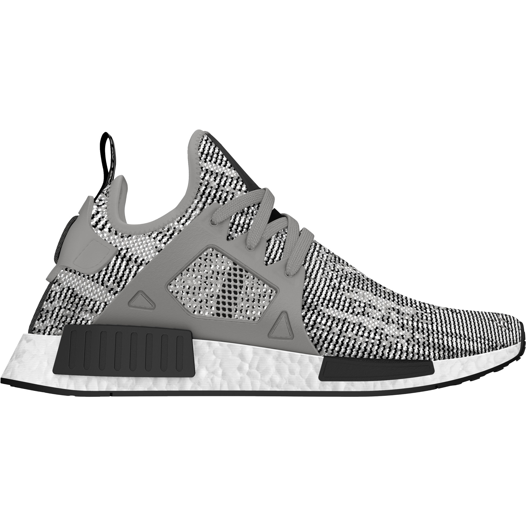 Mens Cheap NMD R1 Primeknit at Life Style Sports