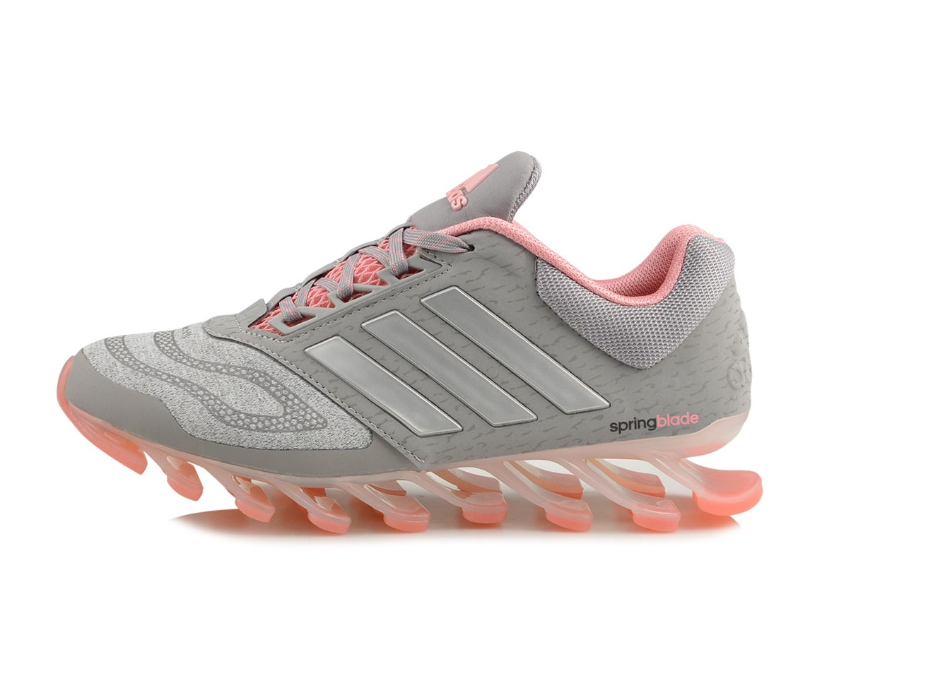 super popular 909be d6243 adidas springblade drive 2.0 grey