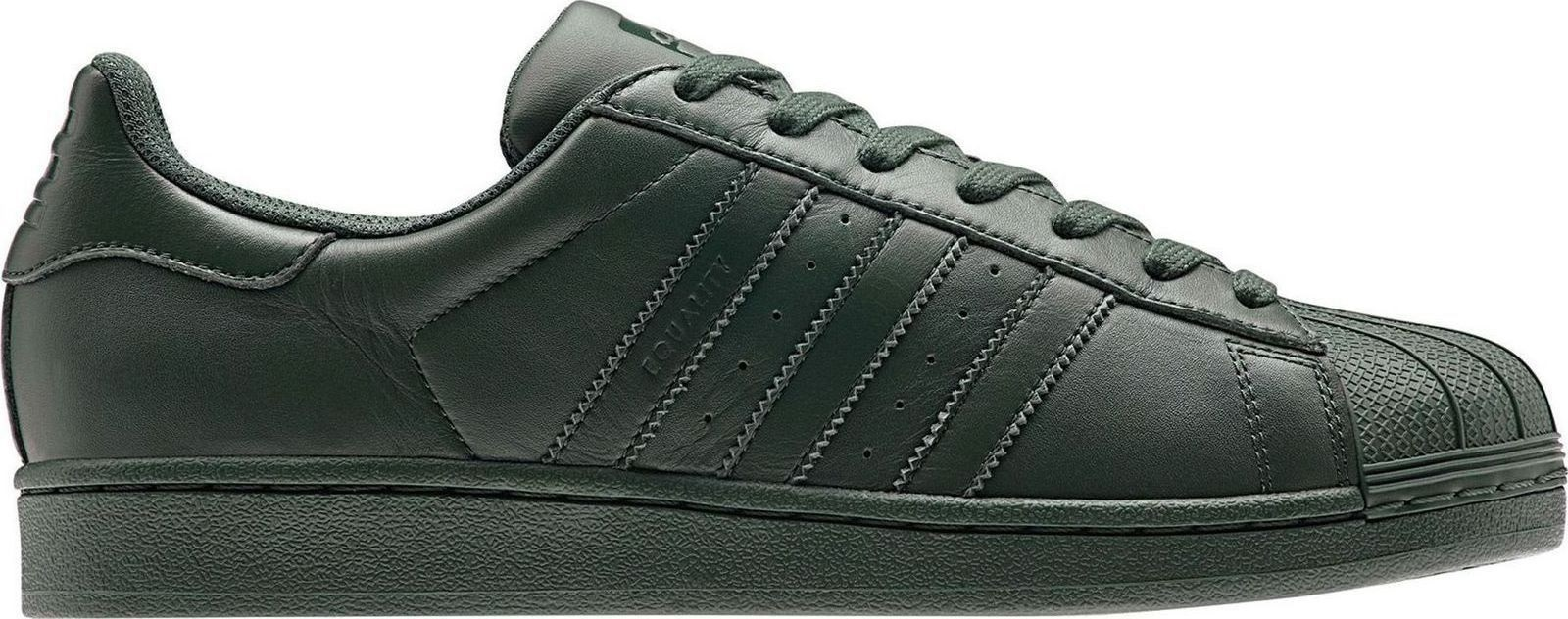 Superstar Adidas Colors Black