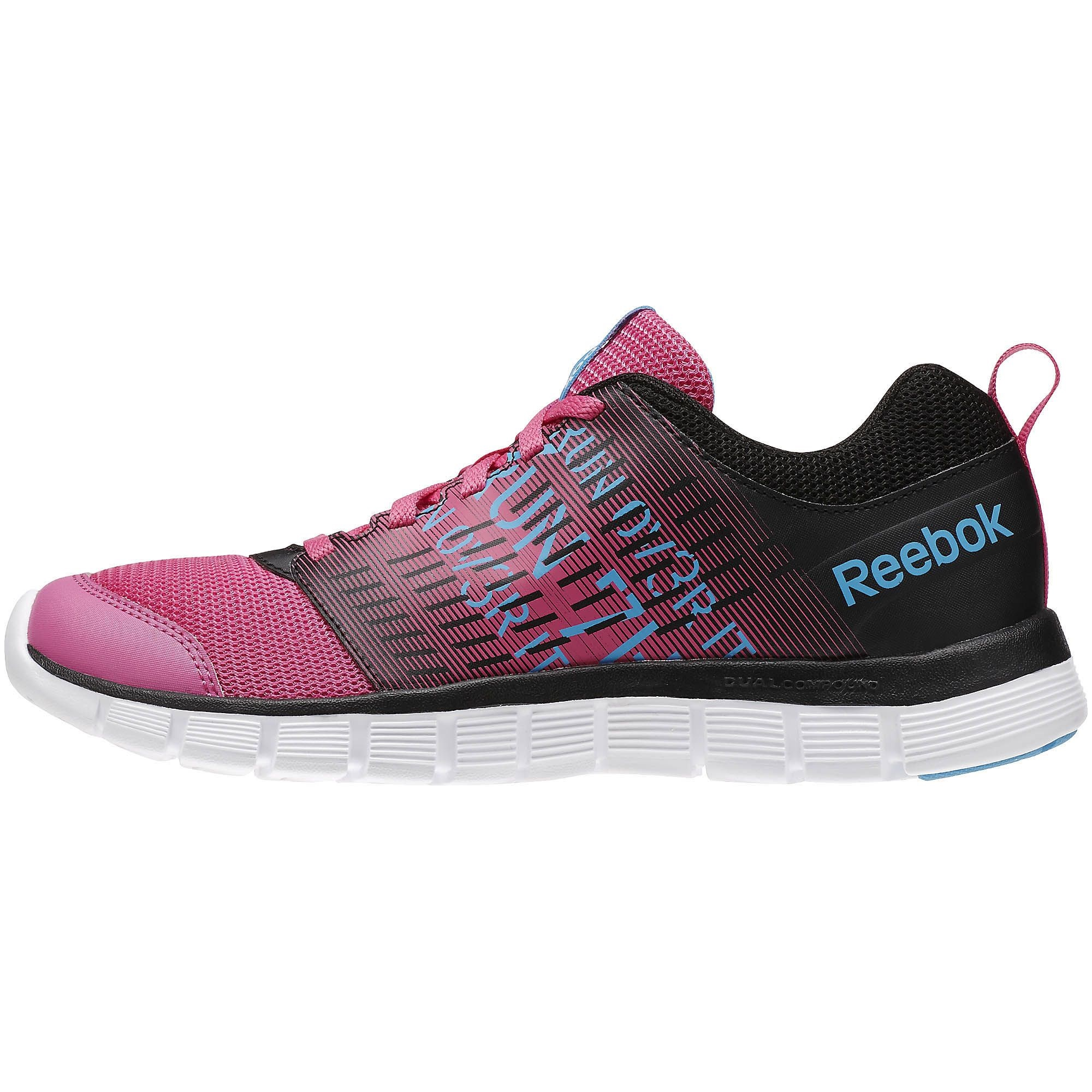 reebok womens running shoes z dual rush